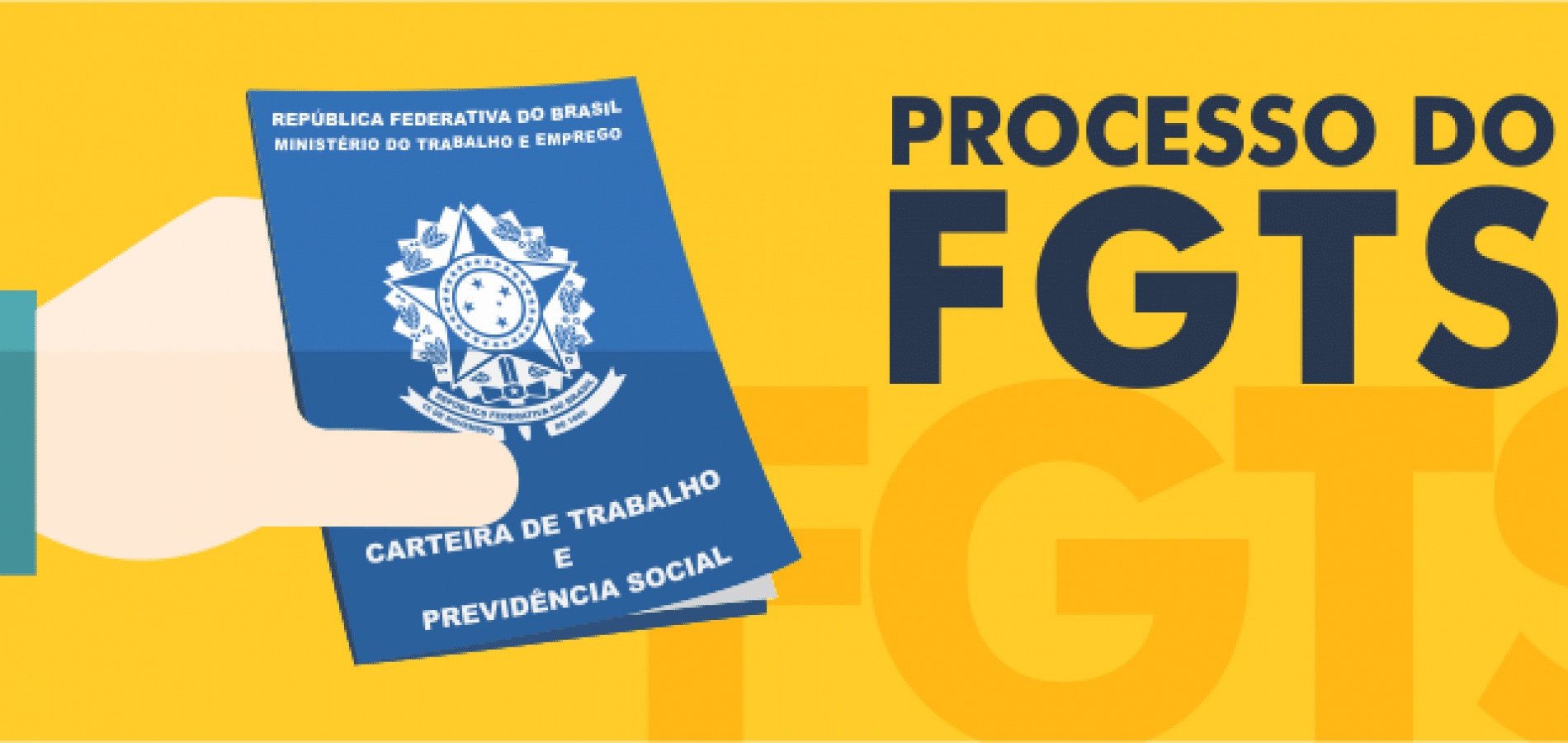 FGTS - Banco