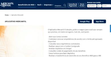 Como Consultar Saldo Banco Mercantil Por Internet?