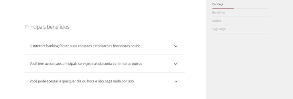 Como Cadastrar Internet Banking Santander