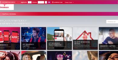 Internet Banking Bradesco Quais São As Vantagens Oferecidas