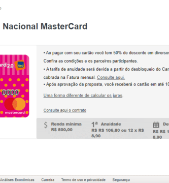 Como Consultar Saldo do Cartão Marisa Itaucard 2.0