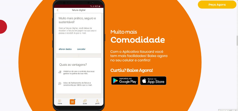 Consultar Fatura Do Cartão Extra Itaucard 2.0