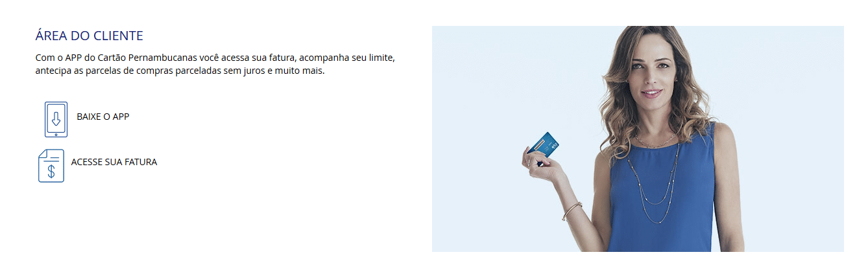 Como Ver A Fatura Do Cartão Pernambucanas