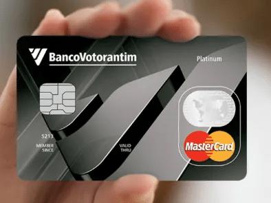 Consultar Saldo Cartão Crédito Banco Votorantim
