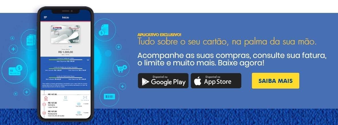 Como Consultar A Fatura Do Cartão Casas Bahia