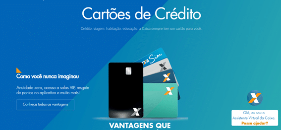 Requisitos Para Solicitar Cartão De Crédito Caixa