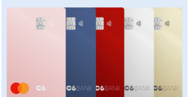 Como Pedir Cartão De Crédito Do C6 Bank