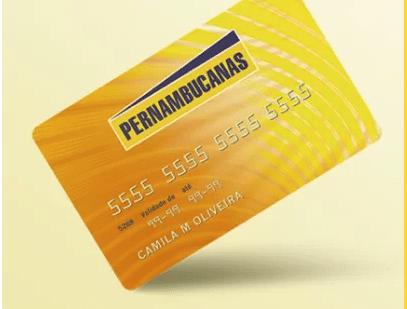 Como Solicitar Cartão Pernambucanas