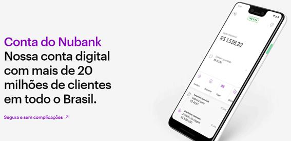 Como Pedir Cartão De Crédito Nubank Pelo App