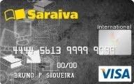 Como Solicitar Cartão Saraiva Online