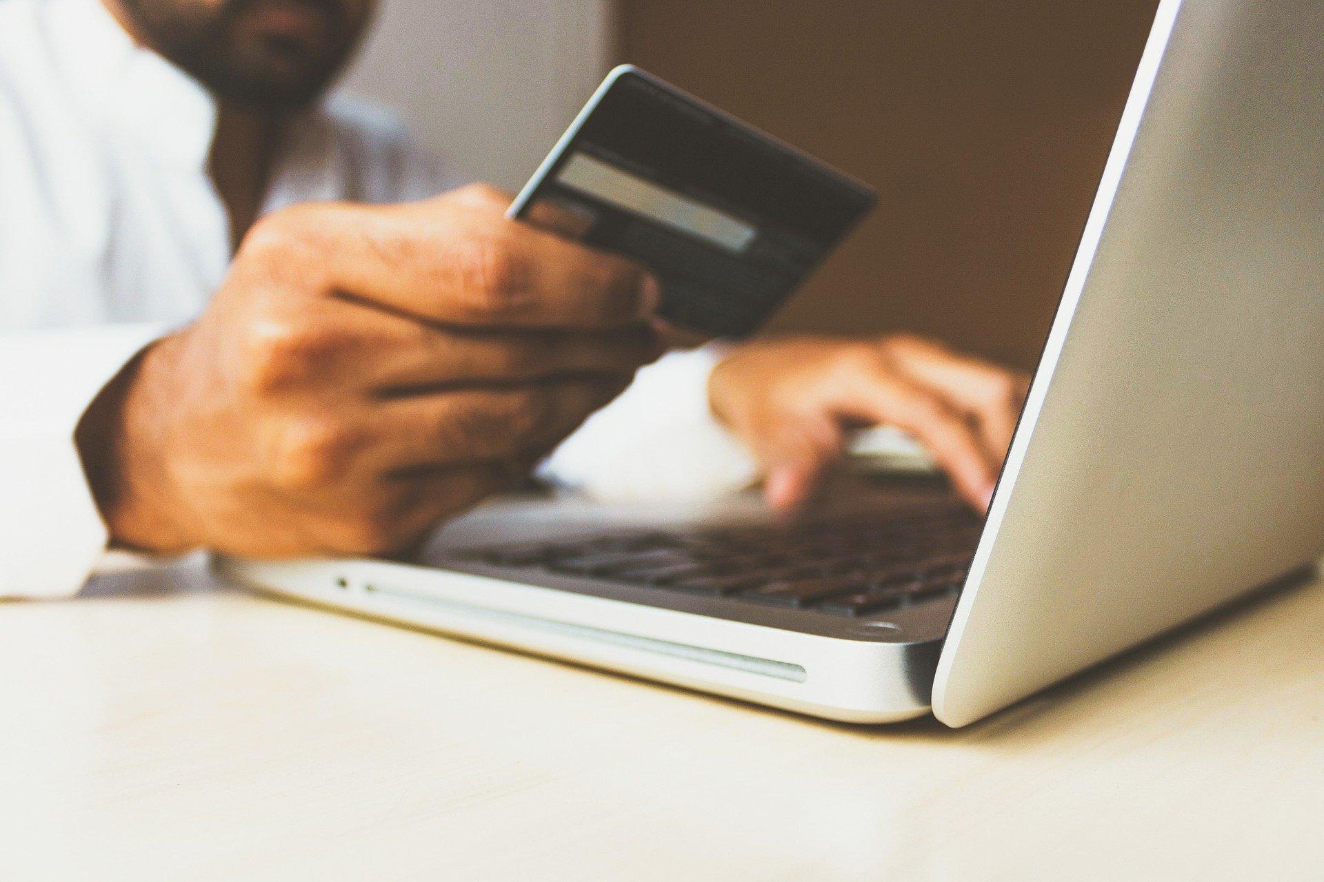 Solicitar Cartão De Credito Online